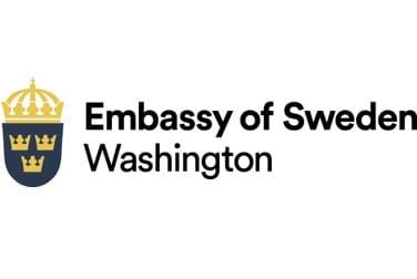 EMBASSY OF SWEDEN - WASHINGTON